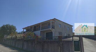 Espetacular Moradia Pronta a Habitar T3 Figueiró dos Vinhos